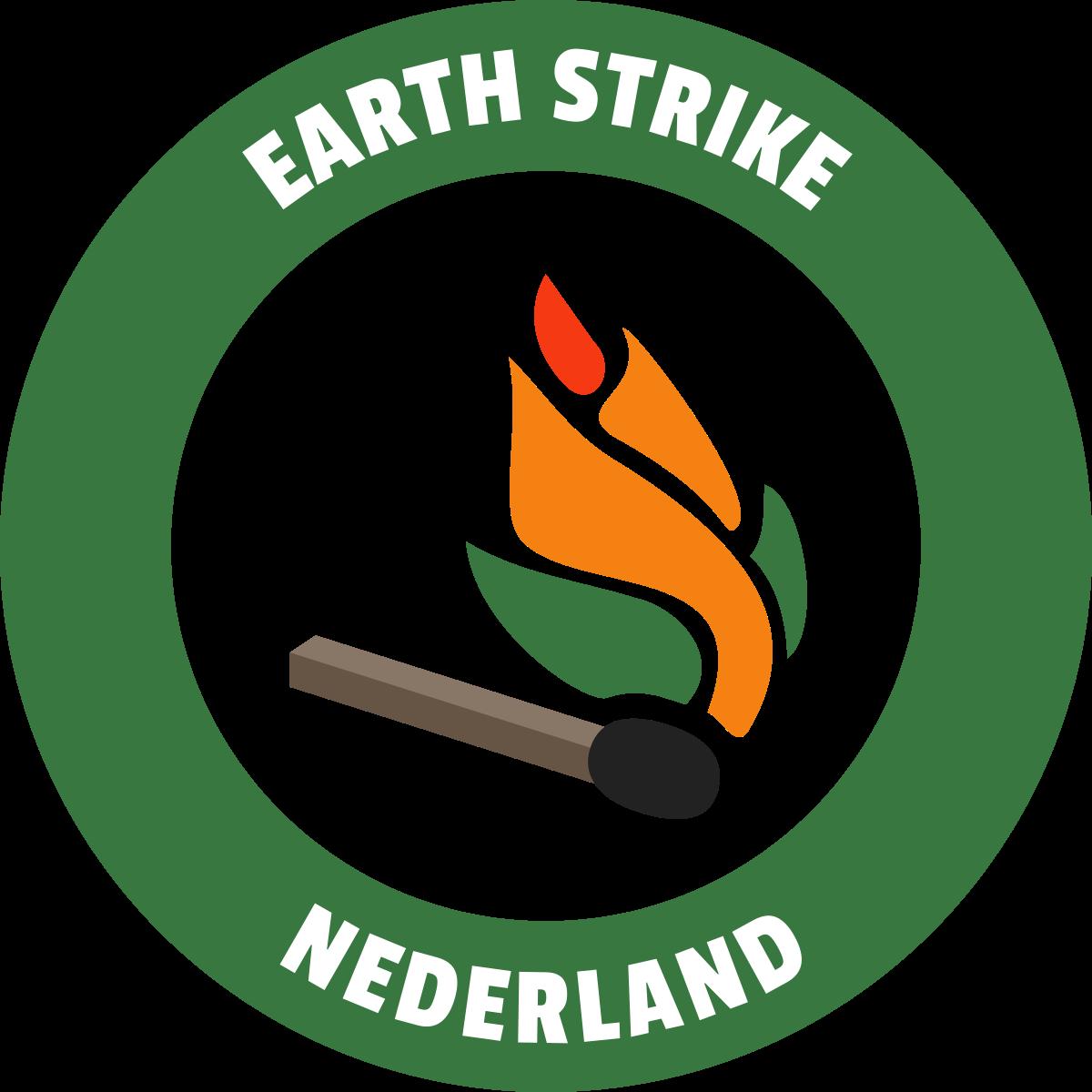 Earth Strike